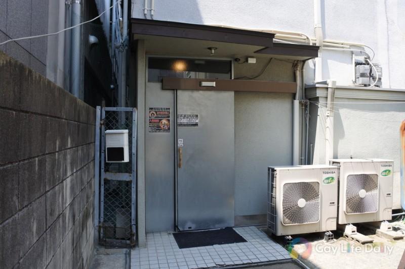 ハッテン 場 静岡